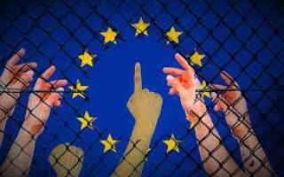 Politica: migranti politica proposta mediterraneo