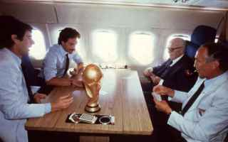 Nazionale: dino zoff  mondiali  spagna 1982