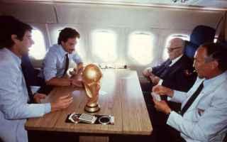 dino zoff  mondiali  spagna 1982