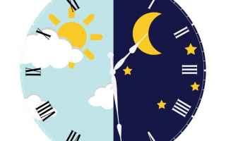 ormoni  fasi circadiane  allenamento