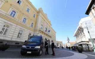 I Carabinieri del Nucleo Operativo e Radiomobile della Compagnia di Benevento, hanno raccolto inconf