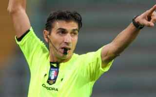 Serie A: satira  arbitro calvarese  moviola