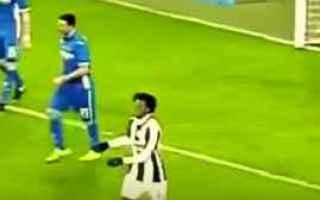 Serie A: juventus calcio sport  allegri