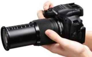 Fotocamere: fotocamera bridge  fotocamera digitale