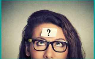 Psiche: ansia  autostima  domande  psicologia