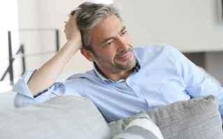 Medicina: tumore  prostata  cancro  fondazione pro