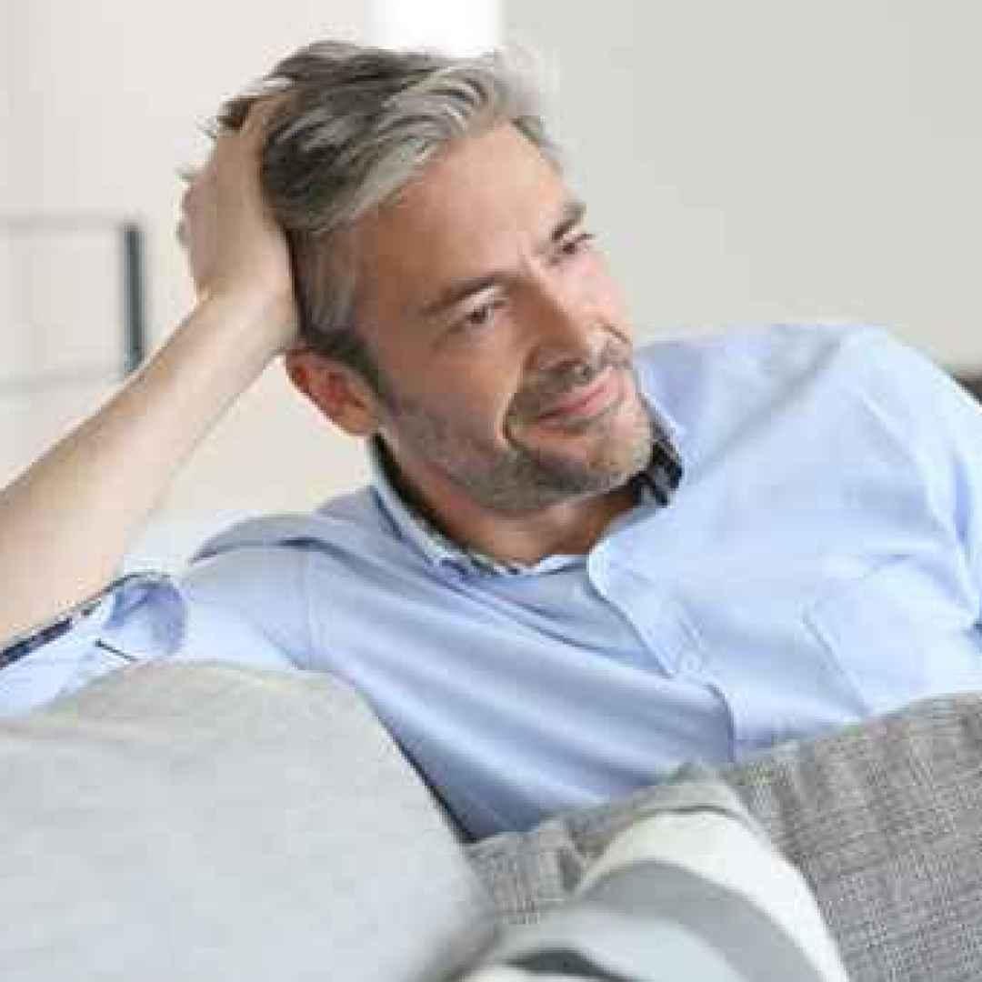 tumore  prostata  cancro  fondazione pro