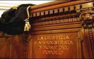Roma: marra  scarpellini  corruzione  giudizio