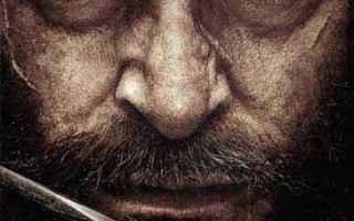 Cinema: logan cinema  hugh jackman no spoiler
