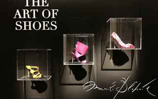 manolo blahník  mfw  the art of shoes