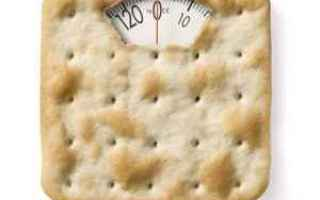 Alimentazione: test  tolleranza  carboidrati
