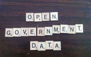 Politica: politica open government riforme