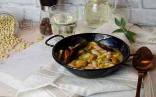Ricette: ricette  pata  pesce  cucina