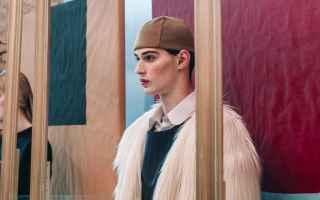 Moda: genderless  fashion. fashion week  milan