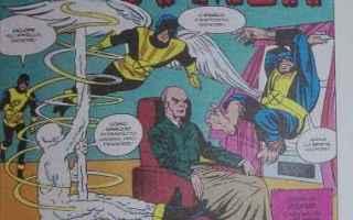 Manga - Fumetti: fumetti  x-men  wolverine  logan  marvel