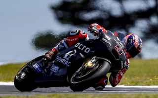 MotoGP: petrucci motogp desmosedici ducati