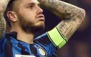 Calcio: inter  icardi  argentina