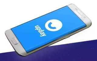 App: upday  apps  news  samsung  italia