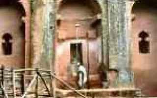 Storia: angeli  archeologia  arte  dio  etiopia