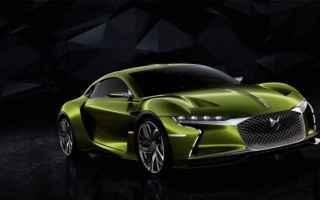 Automobili: bmw  ds  i8  supercar