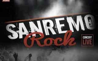 Musica: rock  sanremo  concorso  emergenti