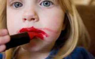 Social Network: sharenting  foto bambini  pedofilia
