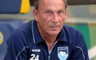 Serie A: zeman