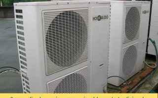 pompe calore  pompe di calore