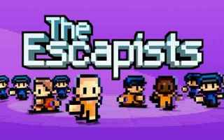 Mobile games: android iphone the escapists indie games