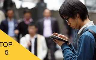 Psiche: smartphone  dipendenza  tecnologia