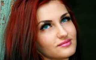 Bellezza: capelli  benessere  salute news