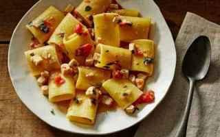Ricette: cucina ricette pasta