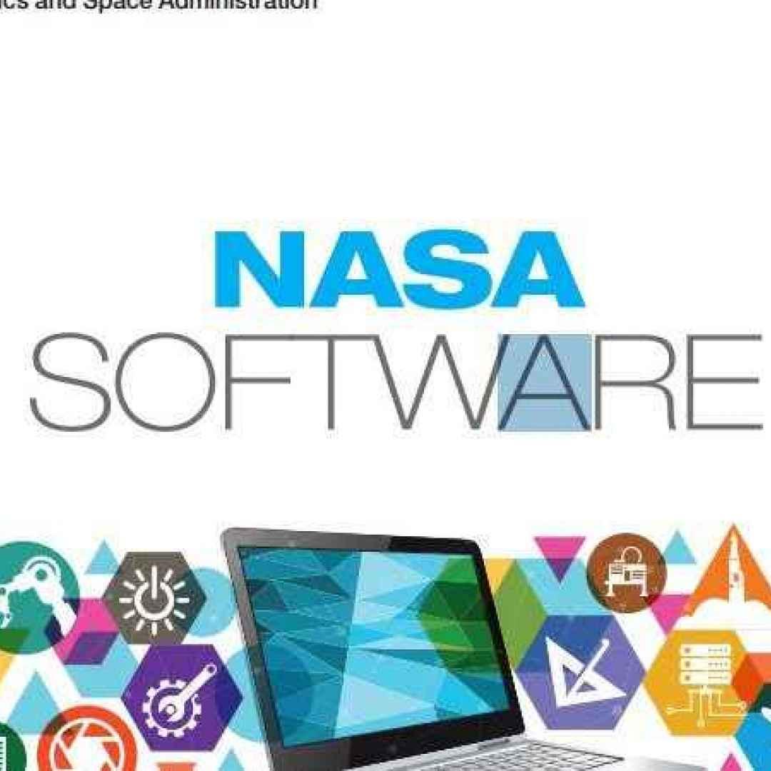 La NASA rilascia molti suoi software in modo gratuito