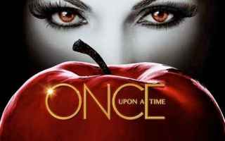 Televisione: once upon a time