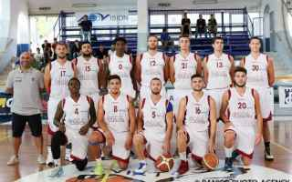 Basket: pozzuoli  basketball  sport