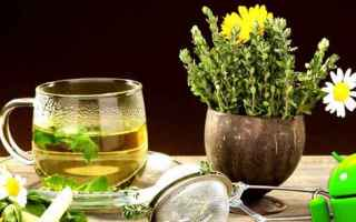 android piante erbe salute salute