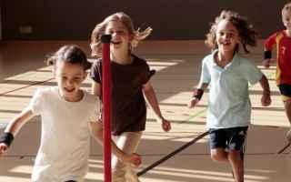 attività fisica  salute  crescita