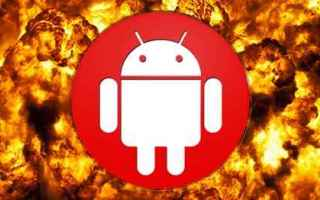 Android: android firewall privacy sicurezza