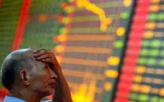 dal Mondo: cina  economia  crescita  investimenti