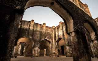 Foto: foto  fotografia  architettura  zanzibar