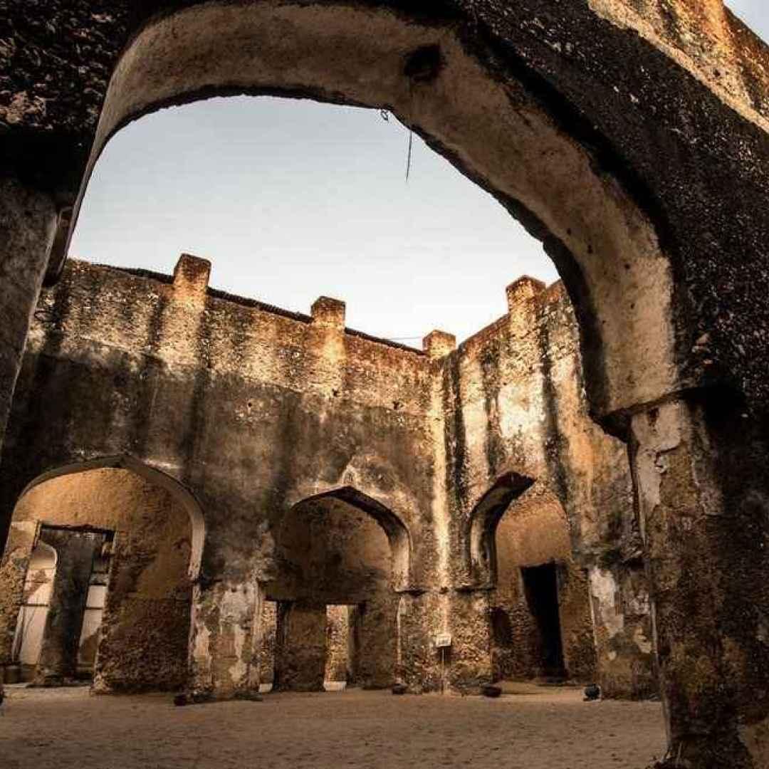 Ninety-nine clicks - Zanzibar, patrimonio da salvare