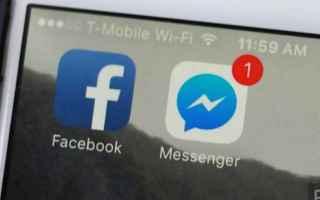 Facebook: facebook  messanger  reaction  chat