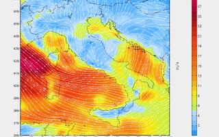 Meteo: roma  meteo  italia  settimana