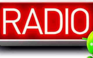 Android: android radio web radio apps