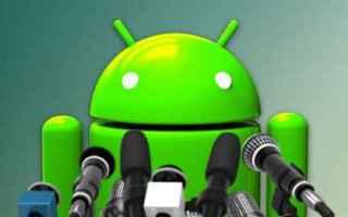 Android: android  utility applicazioni lavoro