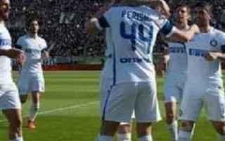 Serie A: inter  cagliari cagliari-inter  pagelle