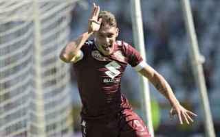 Serie A: torino  palermo  belotti