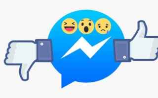 facebook  apps  messenger