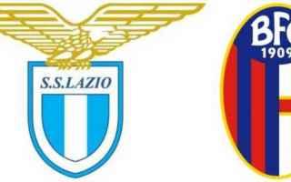 Serie A: bologna  lazio