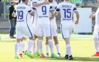 Serie A: cagliari  inter  pagelle